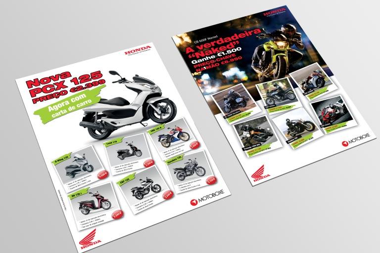 MotorBoxe flyer A4