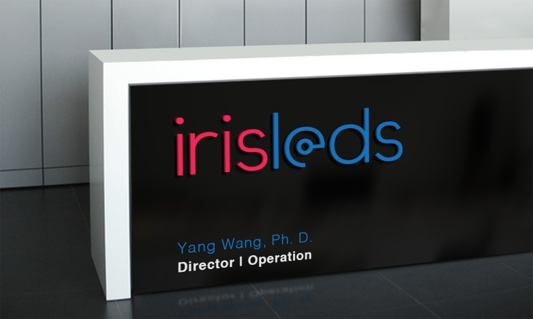 Reception-Logo_IrisLeds